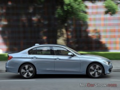 bmw 3 activehybrid pic #93376