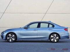 bmw 3 activehybrid pic #93377