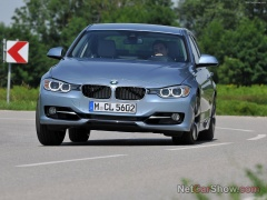bmw 3 activehybrid pic #93378