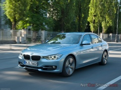 bmw 3 activehybrid pic #93379