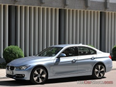 bmw 3 activehybrid pic #93380