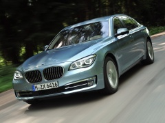 bmw active hybrid 7 pic #93941