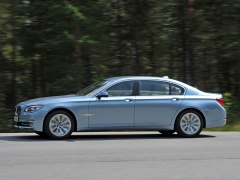 bmw active hybrid 7 pic #93943
