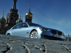 bmw active hybrid 7 pic #93949