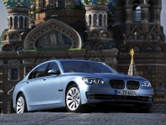 bmw active hybrid 7 pic #93950