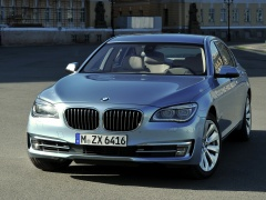 bmw active hybrid 7 pic #93951