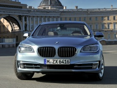 BMW Active Hybrid 7 pic