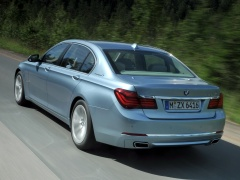 bmw active hybrid 7 pic #93955