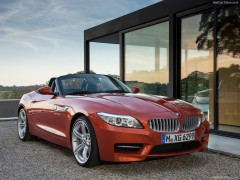 bmw z4 roadster pic #97838