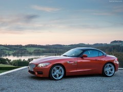 bmw z4 roadster pic #97839
