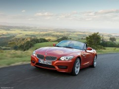 bmw z4 roadster pic #97841