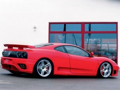 ferrari f360 novitec f1 supersport pic #12174