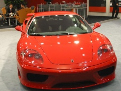 ferrari f360 novitec f1 supersport pic #12180