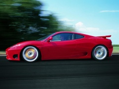 ferrari f360 novitec f1 supersport pic #12184