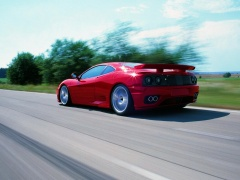 ferrari f360 novitec f1 supersport pic #12186