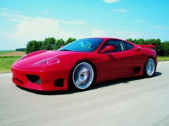 Ferrari F360 Novitec F1 SuperSport pic