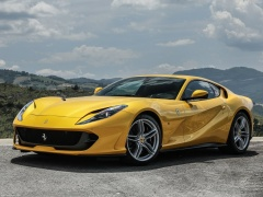ferrari 812 superfast pic #189024