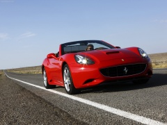 ferrari california pic #58886