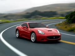 ferrari california pic #58887