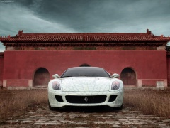 599 GTB Fiorano China photo #68098