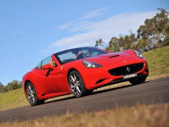 ferrari california pic #95681