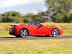 ferrari california pic #95682