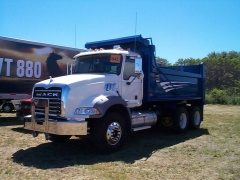 Mack CT713 pic