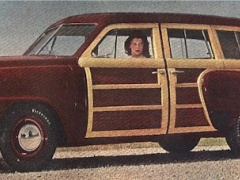 studebaker champion woody wagon pic #25730