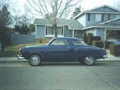 Champion Starlight Coupe photo #25816