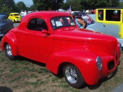 willys coupe pic #6092
