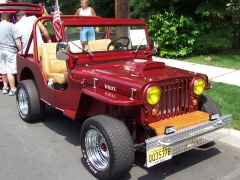 willys jeep pic #6093