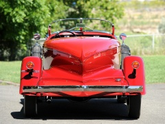8-98 Boattail Speedster photo #93898