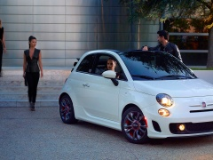 fiat 500c gq edition pic #108179