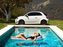 fiat 500c gq edition pic #108181