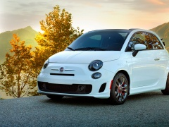 fiat 500c gq edition pic #108183