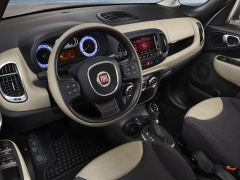 fiat 500l us-version pic #108187