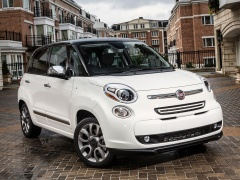 500L US-Version photo #108199