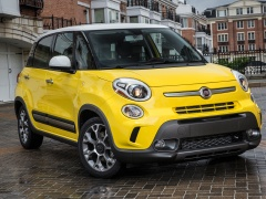 500L US-Version photo #108200