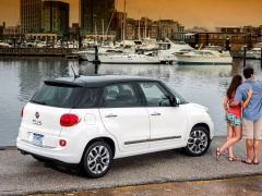 fiat 500l us-version pic #108201
