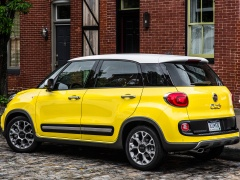 fiat 500l us-version pic #108202