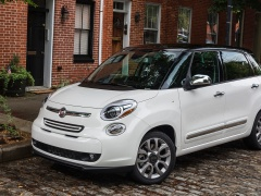 fiat 500l us-version pic #108203