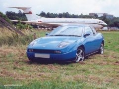 fiat coupe pic #19862