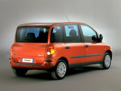 Multipla photo #35080