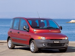 Multipla photo #35082