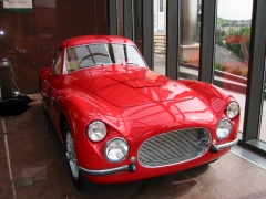 Fiat 8V Berlinetta Coupe pic
