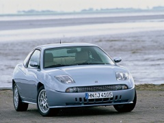 fiat coupe pic #51640