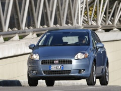 fiat grande punto natural power pic #58869