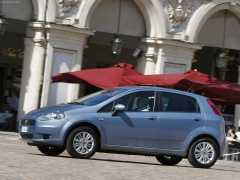 fiat grande punto natural power pic #58870