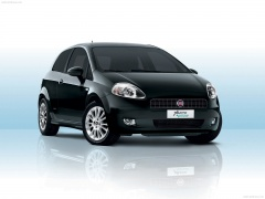 Fiat Grande Punto Natural Power pic