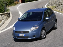 fiat grande punto natural power pic #58872